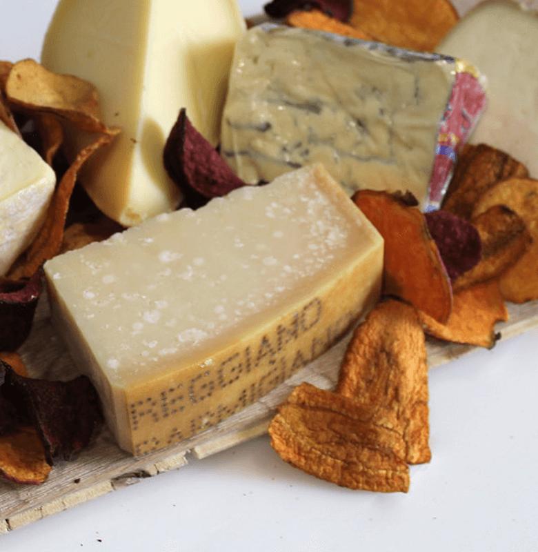 Paladar Queso – Descubre el sabor tradicional del queso