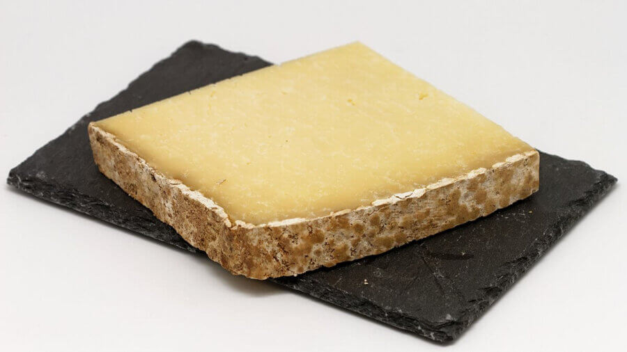 Queso cantal
