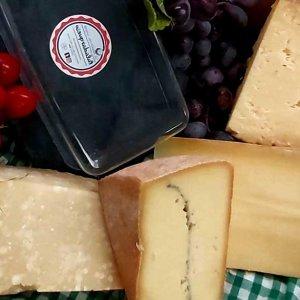 Pack de quesos Alpes