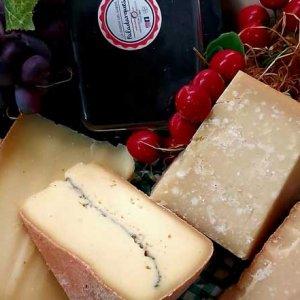 Pack de quesos Selección