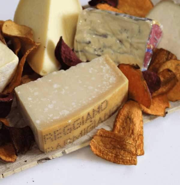 Paladar queso en el mundo