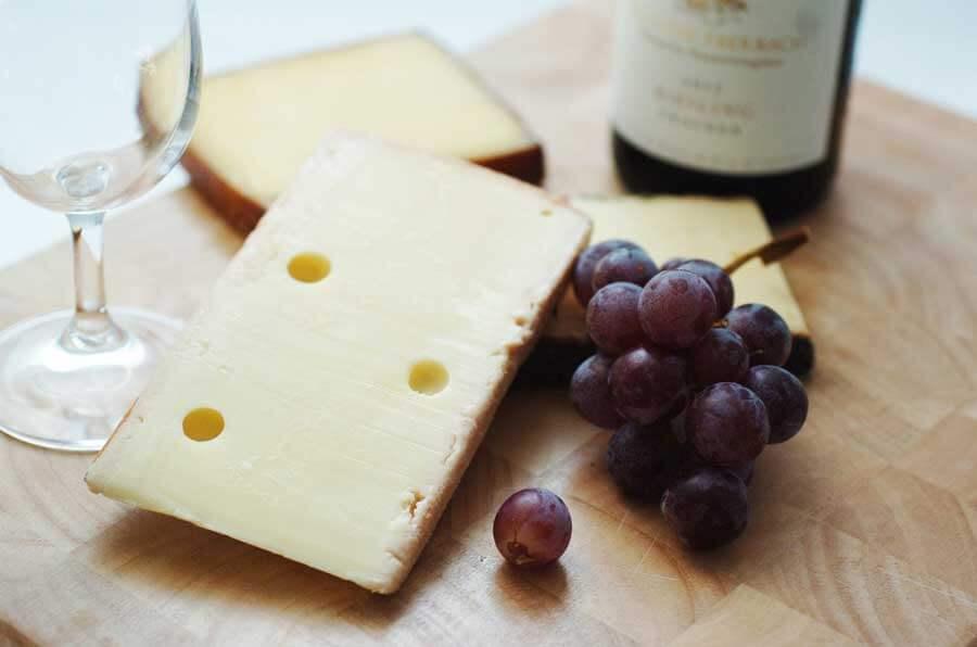 Errores que cometemos con el queso
