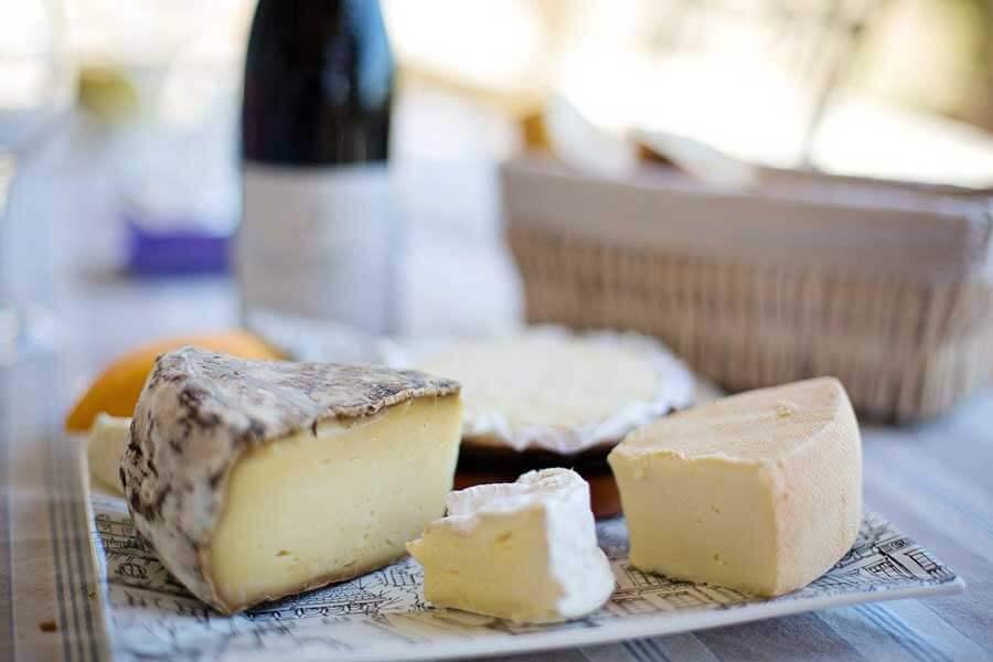 Conservar queso en verano